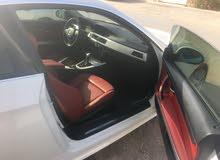 BMW 335i للبيع او البدل