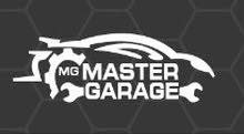 garage Forman