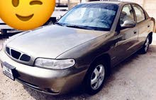 Manual Daewoo Other 1997