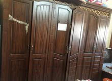 Northern Governorate – Bedrooms - Beds in Used condition