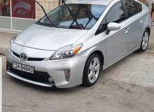 For sale Toyota Prius car in Irbid