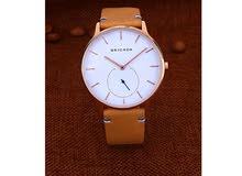 BRIGADA Swiss Watches