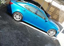 Lexus IS 2007 For Sale