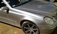 Mercedes Benz E 320 made in 2006 for sale