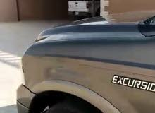 Gasoline Fuel/Power   Ford Expedition 2005