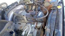 تويوتا برادو محرك ديزل 1kz 30 تيربو ماشية 390 الف بالكيلو كمبيو عادى للبيع