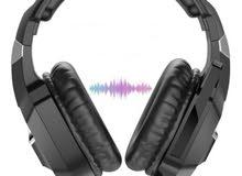jeecoo surrounding gaming headset / سماعة العاب احترافية بصوت محيطي