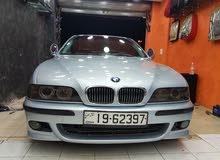 1998 BMW in Amman