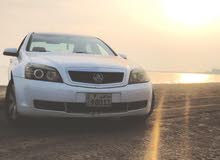 2007 New Caprice with Automatic transmission is available for sale