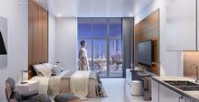 شقه  بمدينة دبي الطيبة بحوار فندق الماريوت شقة للبيع