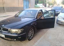 BMW 745 2006