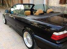 1999 BMW in Tripoli