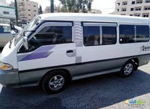 Available for sale! 1 - 9,999 km mileage Hyundai H100 2000