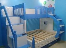 احجز الان غرفة اطفال 2020 عمولة مع تركيب مجانا + ضمان 10 سنوات عند الاستلام