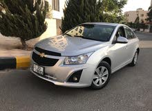 Chevrolet Cruze 2015 for sale in Amman