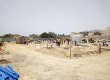 عرض خاص اراض  سكنية بالصومحان خلف كارفور بركاء