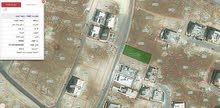 ارض 817م للبيع - قرب كلية العلوم البحريه