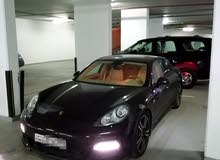 Panamera S Full Option in very good condition