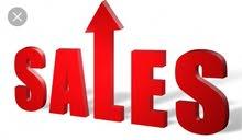 مطلوب موظفات تسويق ومبيعات براتب 350