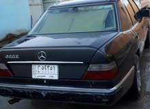 سيارة دب مارسيدس بغداد موديل 91