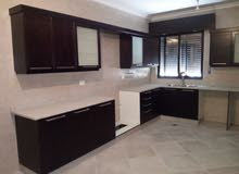Second Floor  apartment for rent with 4 rooms - Amman city Al Rabiah