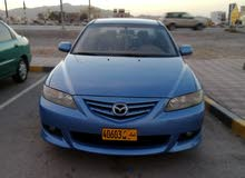 +200,000 km mileage Mazda 6 for sale
