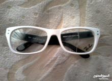 نظارة راي بان صناعة ايطالية