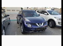 FANTASTIC Nissan juke very well maintained car 2015