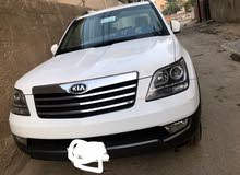 كيا موهافي2014 للبيع