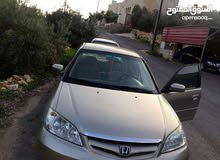 Automatic Used Honda Civic