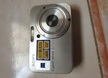 كاميرا سونى 8.1 ميجا بكسل