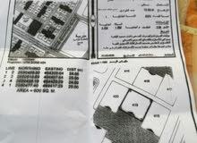ارض سكنية حي الرفعة 20 - ولاية صحار