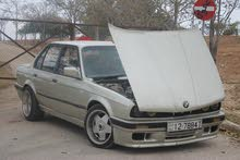 Manual Gold BMW 1990 for sale