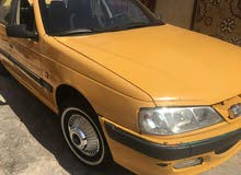 km mileage Peugeot Other for sale