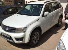 2014 New Grand Vitara with Automatic transmission is available for sale