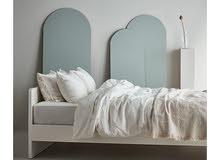 سرير بدون مرتبة