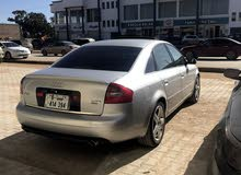 For sale 2005 Silver A6