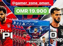 Pes 2020 available now at gamer zone only for 19.900