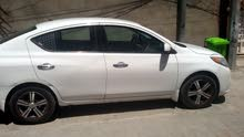 For sale 2014 White Versa