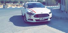 New condition Ford Fusion 2015 with 0 km mileage
