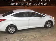 170,000 - 179,999 km Hyundai Elantra 2014 for sale
