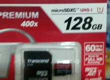 للبيع ميموري 125 جيجا