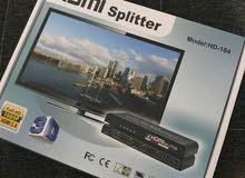 محول HDMI جديد بالباكو