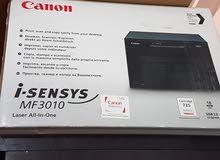 Canon Laser Scanner Copier Printer Good Condition