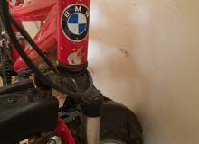 دراجه هوائيه نوع بي ام دبليو نضييف