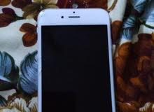 جديد.... جديد أجهزة ايفون أمريكي اصلي أسعار خيالية 1_iphone 6s plus 64 gigs (لون