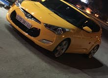 Hyundai Veloster car for sale 2012 in Amman city