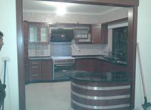 تفصيل مطابخ غرف نوم خزائن حائط معرشات حدائق وصيانه جميع انواع الاثاث