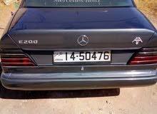 Mercedes Benz  1990 for sale in Al Karak