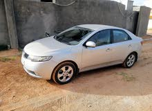 Used condition Kia Cerato 2010 with +200,000 km mileage